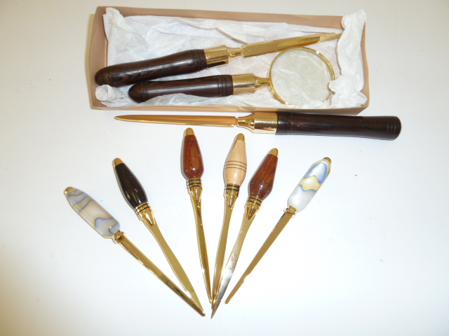 Torbay woodturners gallery 009
