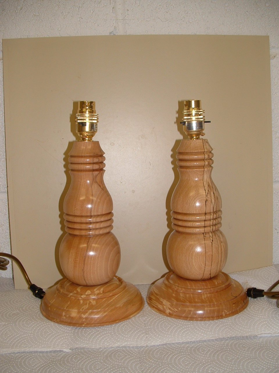 woodturning projects 007